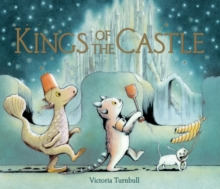 Kings of the Castle, Paperback Book