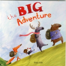 The Big Adventure, Paperback Book