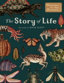 The Story of Life: Evolution (Extended Edition)