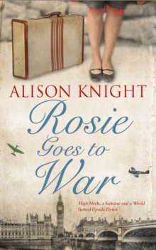 Rosie Goes to War, Paperback Book