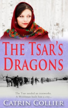 The Tsar's Dragons, Paperback Book
