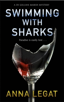 Swimming with Sharks, Paperback Book