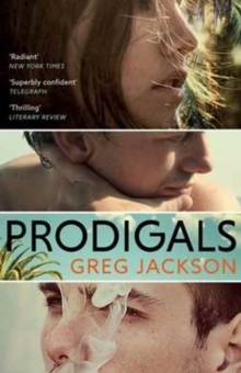 Prodigals : Stories, Paperback Book