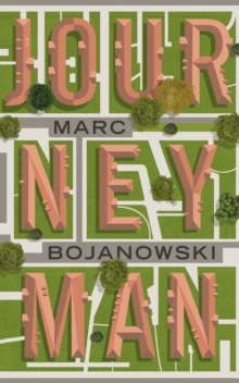 Journeyman, Paperback Book
