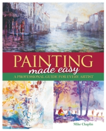 Painting Made Easy, Paperback Book