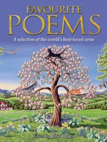 Favourite : Poems, Paperback Book