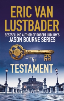 The Testament, Paperback Book