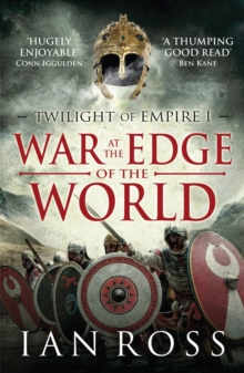 War at the Edge of the World, Paperback Book