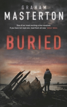 Buried, Hardback Book