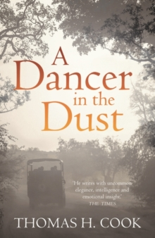 A Dancer in the Dust, Paperback Book