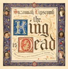 The King is Dead, Hardback Book