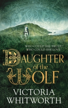 Daughter of the Wolf, Hardback Book