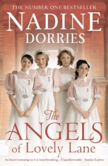 The Angels of Lovely Lane, Paperback Book
