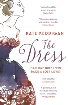 The Dress, Paperback Book
