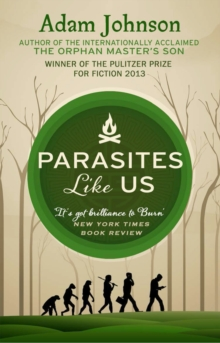 Parasites Like Us, Paperback Book