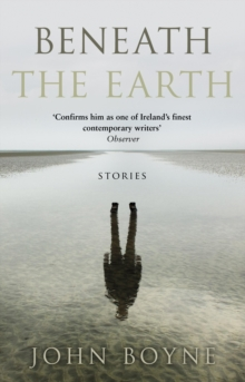 Beneath the Earth, Paperback Book