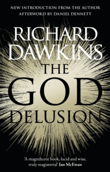 The God Delusion : 10th Anniversary Edition, Paperback / softback Book