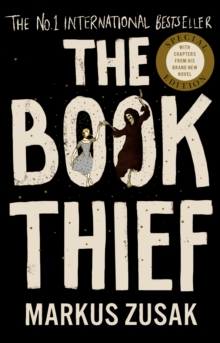 The Book Thief : 10th Anniversary Edition, Paperback Book