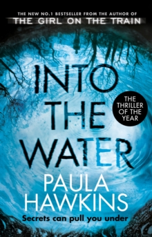 Into the Water : The Sunday Times Bestseller, Paperback Book