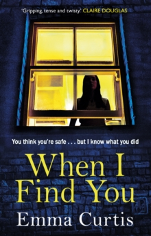 When I Find You, Paperback / softback Book