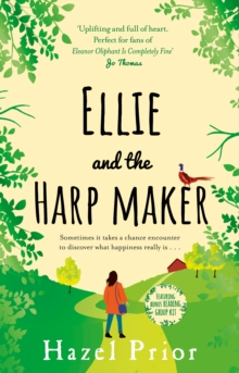 Ellie and the Harpmaker : from the no. 1 bestselling Richard & Judy author