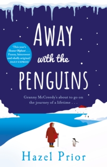 Away with the Penguins : The heartwarming and uplifting Richard & Judy Book Club 2020 pick, Paperback / softback Book