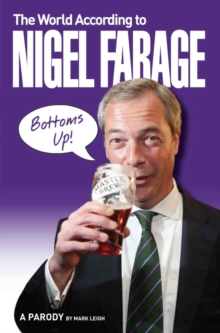 World According to Nigel Farage, Paperback Book