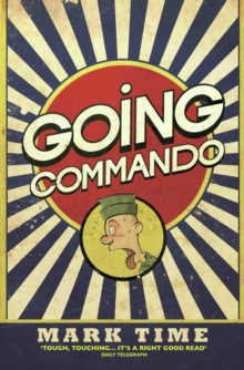 Going Commando, Paperback Book