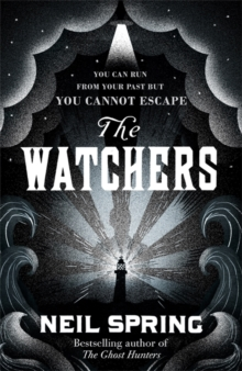 The Watchers, Paperback Book