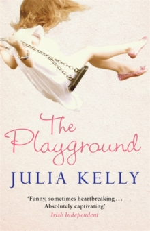 The Playground, Paperback Book