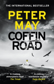 Coffin Road, Paperback Book