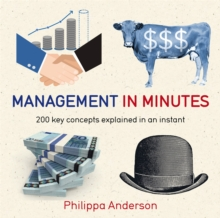Management in Minutes, Paperback Book