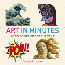 Art in Minutes, Paperback Book