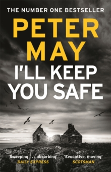 I'll Keep You Safe, Paperback / softback Book