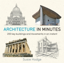 Architecture in Minutes, Paperback Book