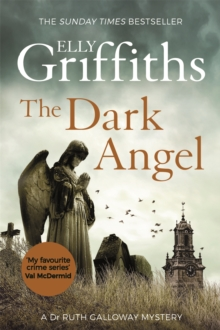 The Dark Angel : The Sunday Times Bestseller, Paperback Book