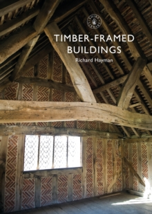 Timber-framed Buildings