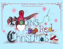 Robin's Red Christmas, Paperback / softback Book