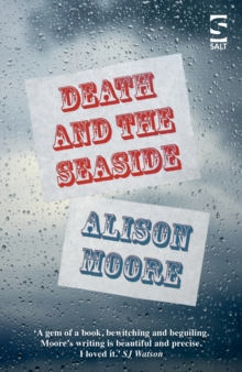 Death and the Seaside, Paperback Book