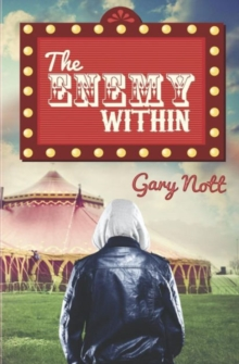 The Enemy Within, Paperback Book