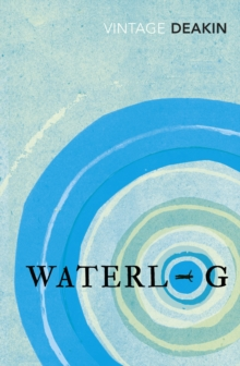 Waterlog, Paperback Book