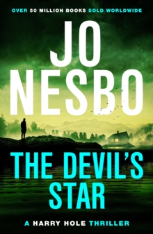 The Devil's Star : Harry Hole 5, Paperback Book