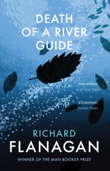 Death of a River Guide, Paperback Book