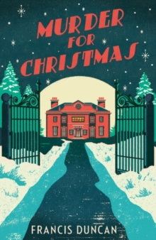 Murder for Christmas, Paperback Book