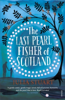 The Last Pearl Fisher of Scotland, Paperback Book