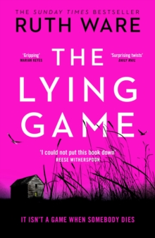 The Lying Game, Paperback Book