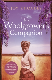 The Woolgrower's Companion, Paperback Book