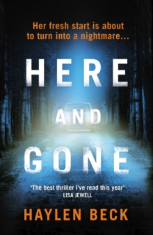 Here and Gone, Paperback / softback Book