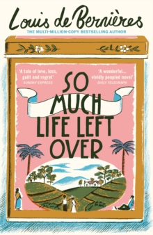So Much Life Left Over, Paperback / softback Book