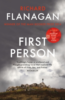 First Person, Paperback / softback Book